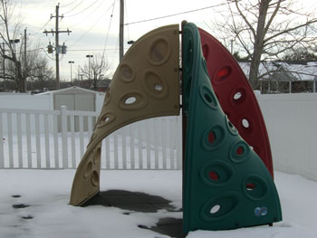 Playground Equipment 2