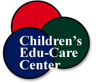 Edu-Care Logo